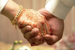 Muslim Marriage Agencies