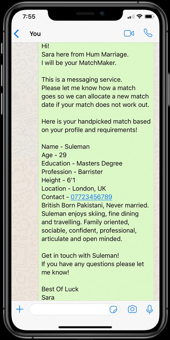 muslimi matchmaking sivusto